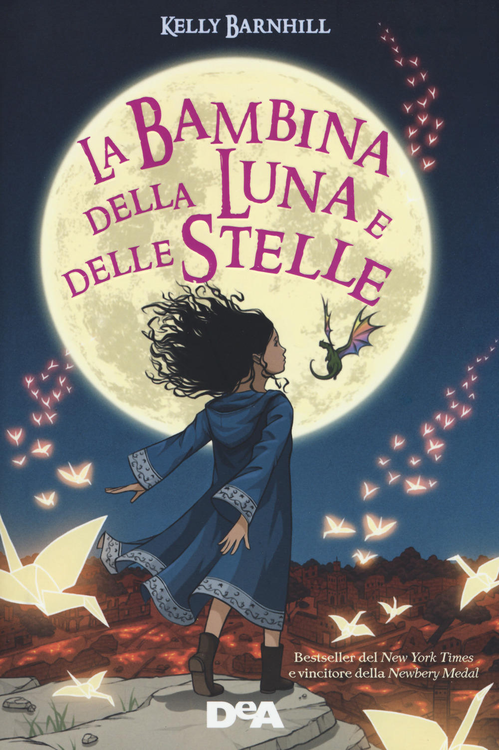 La bambina della luna e delle stelle (Genere  fantasy dd3b0752edeb