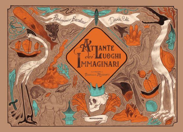 Atlante dei luoghi immaginari (Genere  fantastico f86460a602f