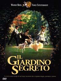 Il giardino segreto for Il giardino dei libri